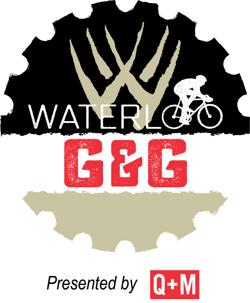 Waterloo G&G Q+M 3T Cycling Michigan Gravel Road Series